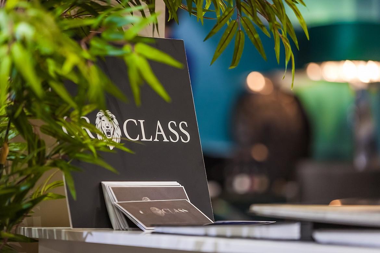 crclass home textile premium