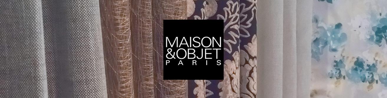 CR CLASS en la Maison&Objet París 2017